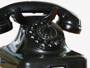 Kontakt Presseagentur Düsseldorf nicht nur per Telefon