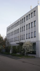Unternehmenssitz Pressefreyheit GmbH - Impressum